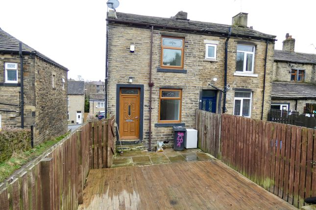 Thumbnail Terraced house for sale in Tofts Grove, Brighouse
