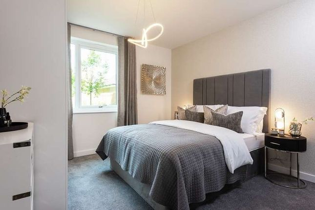 Fairview New Homes - Zoopla - Plot 76