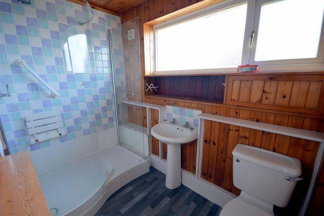 Shower Room of Teesdale Walk, Shildon DL4