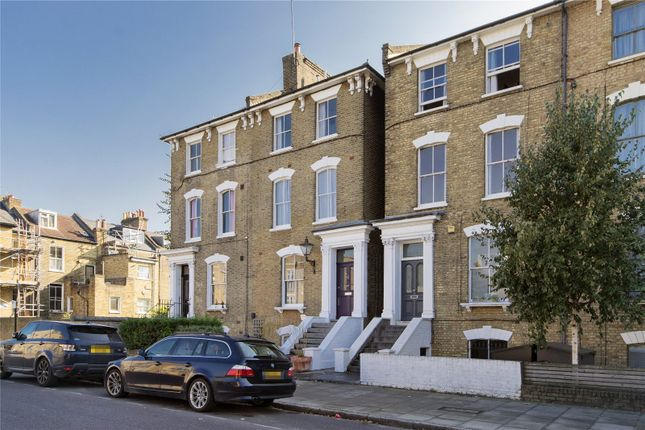 Thumbnail Property for sale in Sandringham Road, London