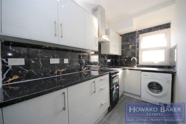 Thumbnail Flat to rent in Deansbrook Road, Burnt Oak, Edgware