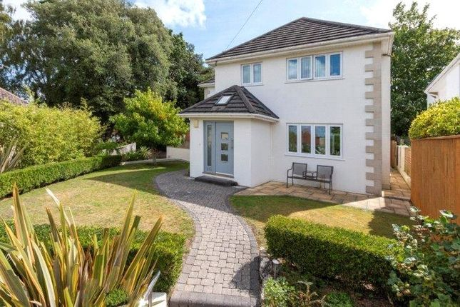 4 bed detached house for sale in Birch Close, Lower Parkstone, Poole, Dorset BH14