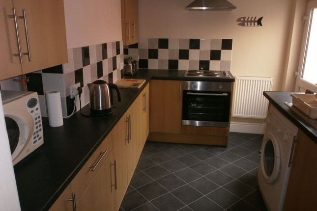Thumbnail Property to rent in Hopkins Street, Weston-Super-Mare