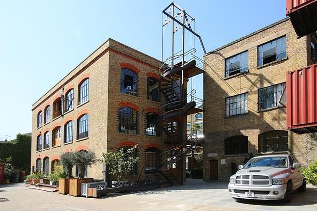 Thumbnail Office to let in Sati, 55 Bermondsey Street