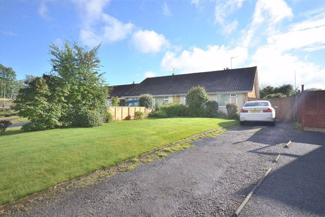 Thumbnail Bungalow for sale in Grange Road, Tuffley, Gloucester