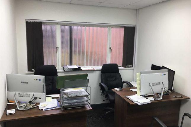 Thumbnail Office to let in Warren Grove, Washwood Heath Road, Saltley, Birmingham