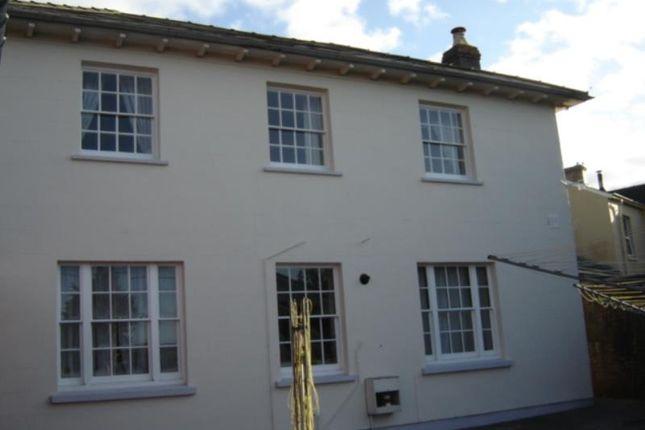 Thumbnail Property to rent in Flat 1 Raglan House, High Street, Raglan, Monmouthshire