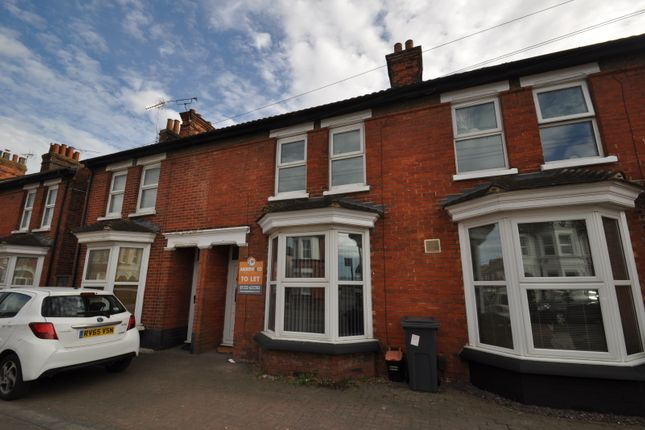 3 bed terraced house to rent in Godinton Road, Ashford