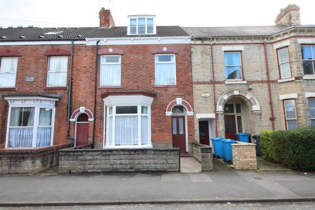 5 bed terraced house for sale in Park Grove, Princes Avenue, Hull