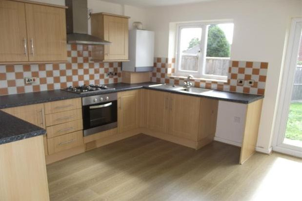 Thumbnail Property to rent in Newton Road, St. Helens