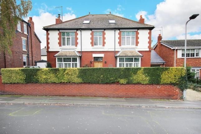 Thumbnail Detached house for sale in Cross Street, Wath-Upon-Dearne, Rotherham, South Yorkshire