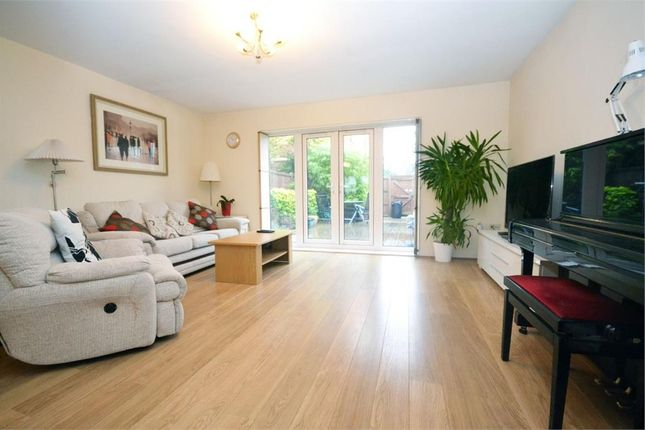 Thumbnail Terraced house to rent in Academy Place, Osterley, Isleworth