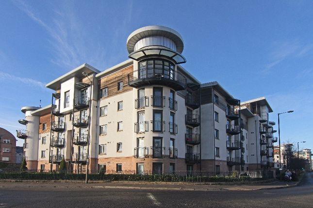 Thumbnail Flat to rent in Ocean Way, Leith, Edinburgh