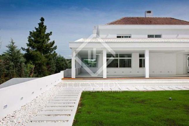 Thumbnail Villa for sale in Spain, Madrid, Madrid Surroundings, La Moraleja, Lfm1121