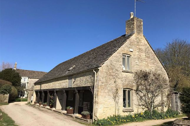 Directions of Westwell, Nr Burford, Oxfordshire OX18