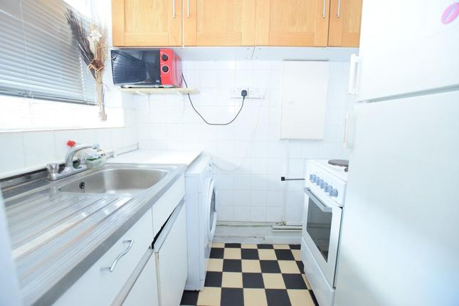 Kitchen of Southey Road, London SW9