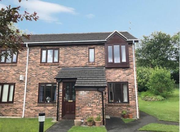 Thumbnail Flat for sale in Hunters Lodge, Preston Old Road, Blackburn, Lancashire