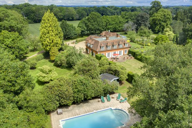 Thumbnail Detached house for sale in Mirrie Lane, Denham, Buckinghamshire