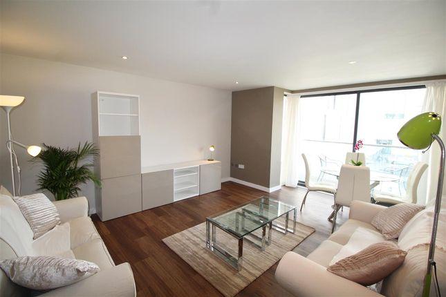 2 bedroom flat to rent in Coprolite Street, Ipswich