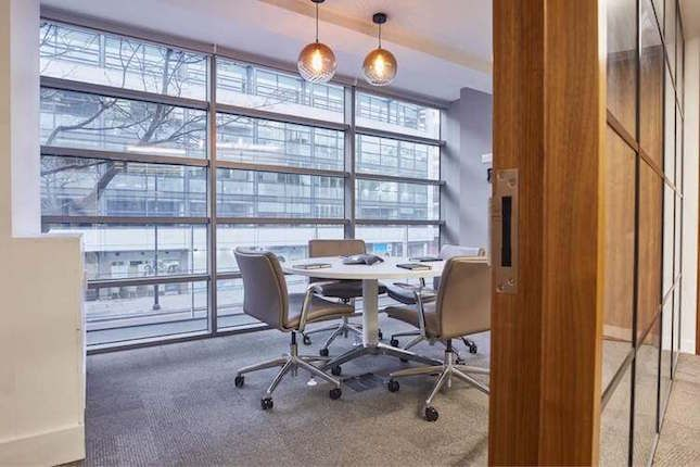 Thumbnail Office to let in Procter Street, Holborn