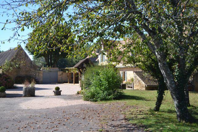 Thumbnail Property for sale in Sarlat La Caneda, Dordogne, France