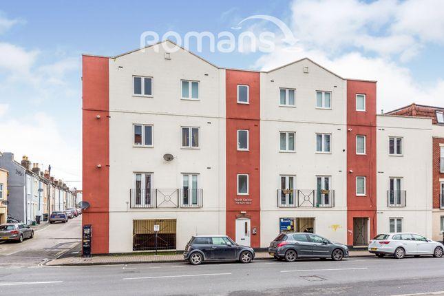 Thumbnail Flat to rent in North Corner, Bedminster, Bristol
