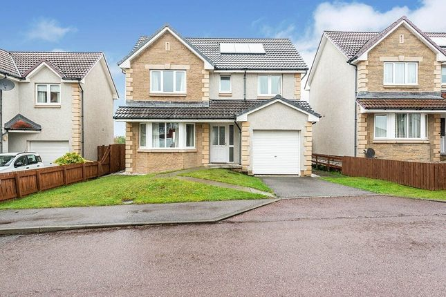 4 bed detached house to rent in Culduthel Mains Avenue, Culduthel, Inverness IV2