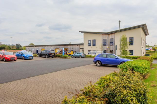 Thumbnail Office to let in Ludlow Eco Park, Eco Park Way, Ludlow