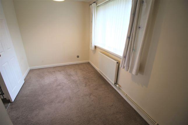 Master Bedroom of Llysgwyn, Llangyfelach, Swansea SA6