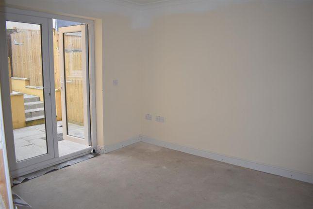 Lounge of 13 New Dwelling Green Street, Morriston, Swansea SA6