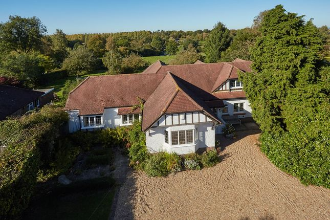 Thumbnail Property for sale in Cousley Wood, Wadhurst