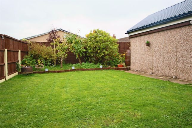 Thumbnail Semi-detached bungalow for sale in Barn Hey, Longton, Preston