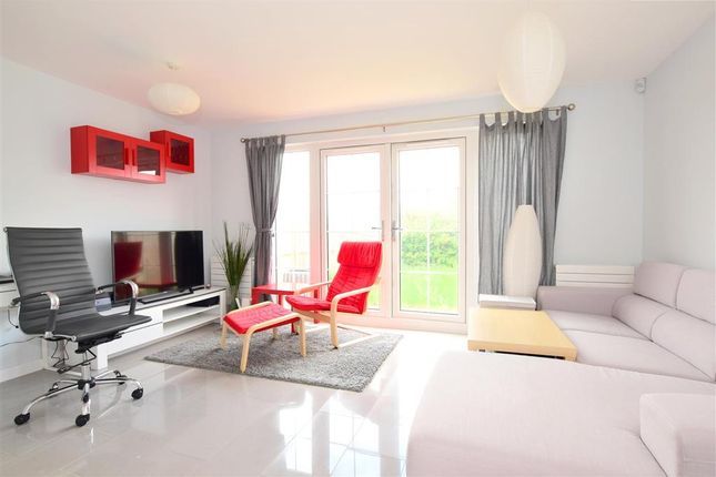 Thumbnail Terraced house for sale in Friars Close, Peacehaven, Brighton, East Sussex