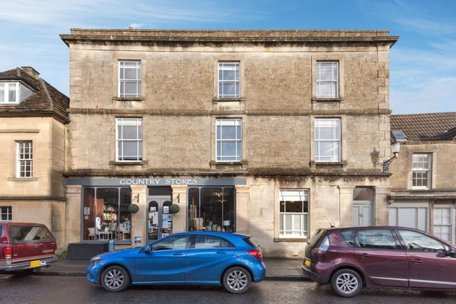 Thumbnail Flat to rent in High Street, Marshfield, Chippenham