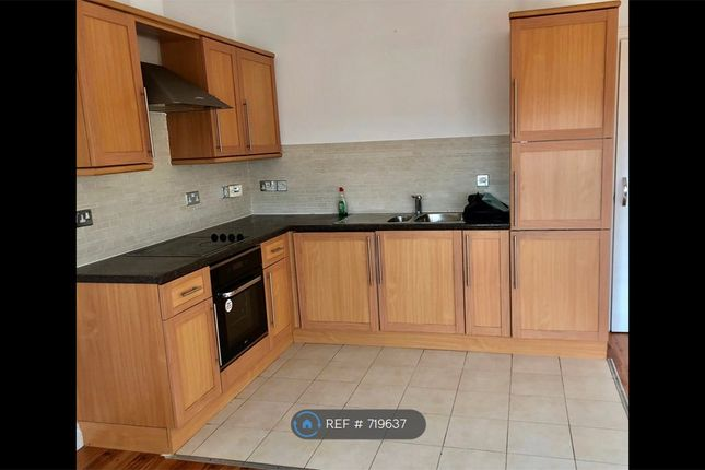 Thumbnail Flat to rent in Park Tower, Hartlepool