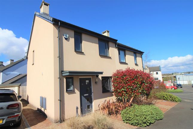 2 bed semi-detached house for sale in White Rock Road, Paignton TQ4
