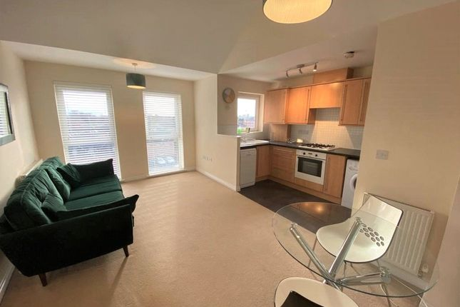 Living Room of Thackhall Street, Coventry CV2