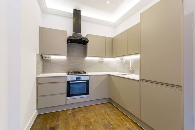 Thumbnail Flat for sale in Anerley Hill, Crystal Palace