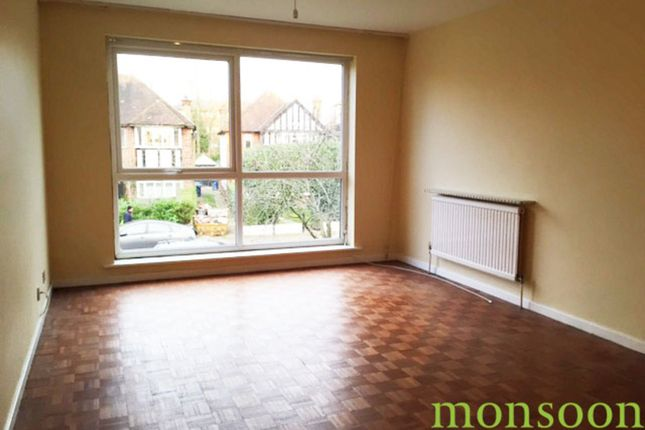 Thumbnail Flat to rent in Seymour Road, London