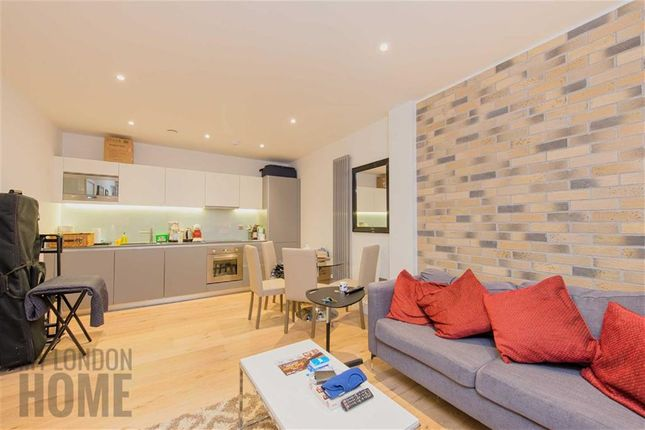 Thumbnail Flat for sale in Carlow House, Camden, London