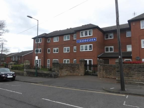 Front of 25 Mapperley Road, Nottingham, Nottinghamshire NG3