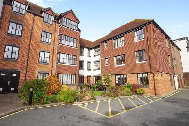 Thumbnail Property for sale in Station Street, Lewes