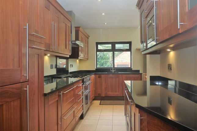 Thumbnail Terraced house to rent in Barley Lane, Ilford, Essex.