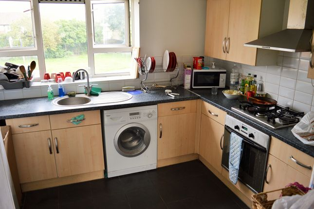 Thumbnail Flat to rent in Bridgeland Road, London