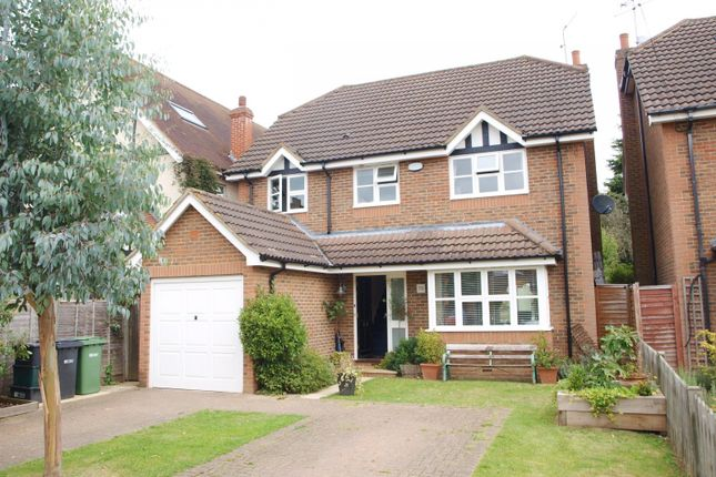 4 bed detached house to rent in Brampton Road, St.Albans