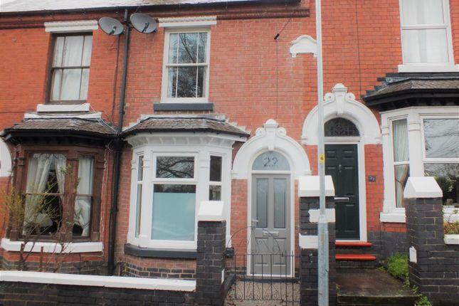 Thumbnail Property for sale in Talbot Street, Kidderminster