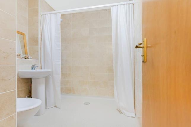 Shower of Union Street, Greenock, Inverclyde PA16