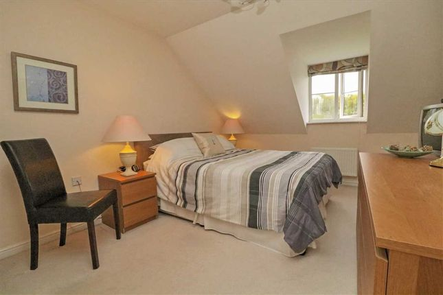 Master Bedroom of Fox Hollow, Witham St Hughs, Witham St Hughs LN6