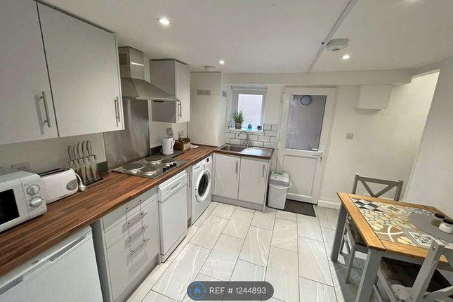 1 bed flat to rent in Knox Road, Wellingborough NN8