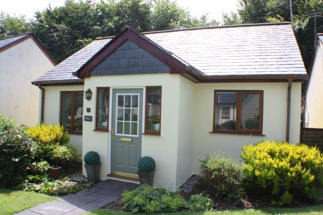 Bungalow for sale in Davidstow, Camelford